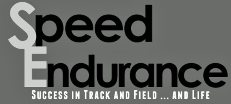 The Speed Project features in Speed Endurance
